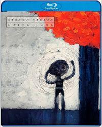 Cover Steven Wilson - Drive Home [DVD]